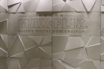 EXCELLENCE VHCT in showrooms MAX FLIZ